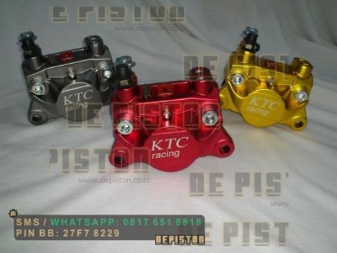 Kaliper KTC 2 Piston 4 BA