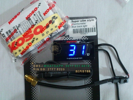 Thermometer Koso