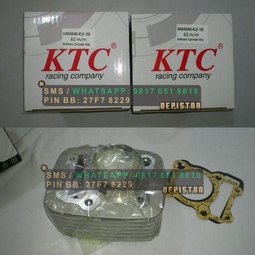 Bore Up Kit KLX 150