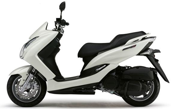 Yamaha s xc 155 2