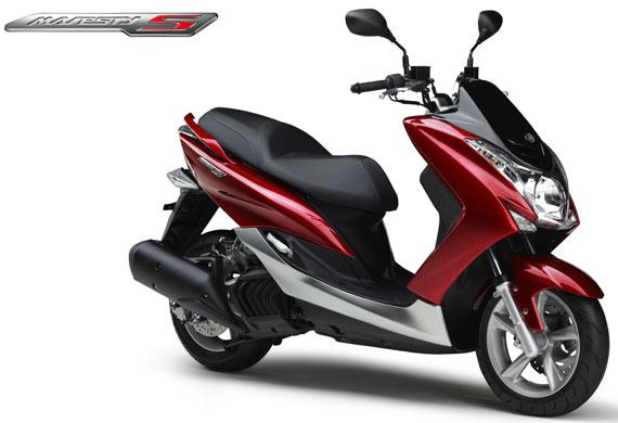 Yamaha s xc 155