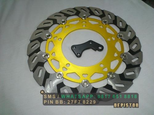 Disc Brake Ninja 250