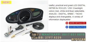 Digital Meter 1