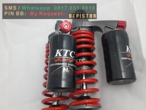 KTC Racing G+ 270
